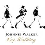 """Biểu tượng """"người đàn ông sải bước"""" Johnnie Walker nay đã có hội bạn thân"""