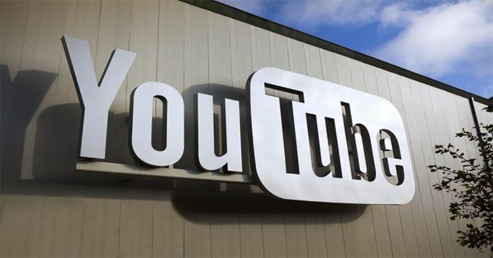 Hàng loạt thương hiệu lớn đang tẩy chay YouTube