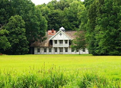 Định hình căn nhà trong mơ của mình