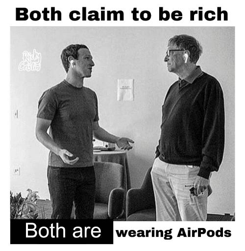 Lý giải 'hiện tượng' Apple AirPods: Từ một sản phẩm bị chế giễu giờ lại thành biểu tượng của giới thượng lưu