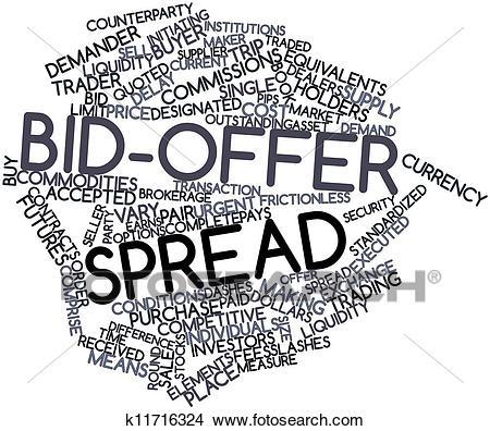 Các cổ phiếu thị giá nhỏ cũng có chênh lệch (spread) giữa giá mua (bid) và giá bán (ask) cao hơn.
