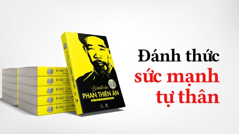 bí mật Phan Thiên Ân