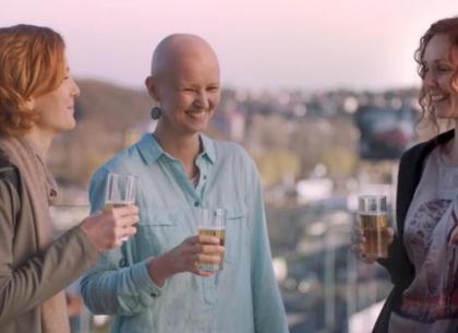 Mamma Beer – Loại bia đầu tiên dành cho bệnh nhân ung thư