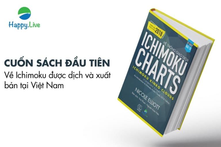 hệ thống giao dịch ichimoku charts, 10 cuốn sách đầu tư chứng khoán phải đọc cho người mới bắt đầu