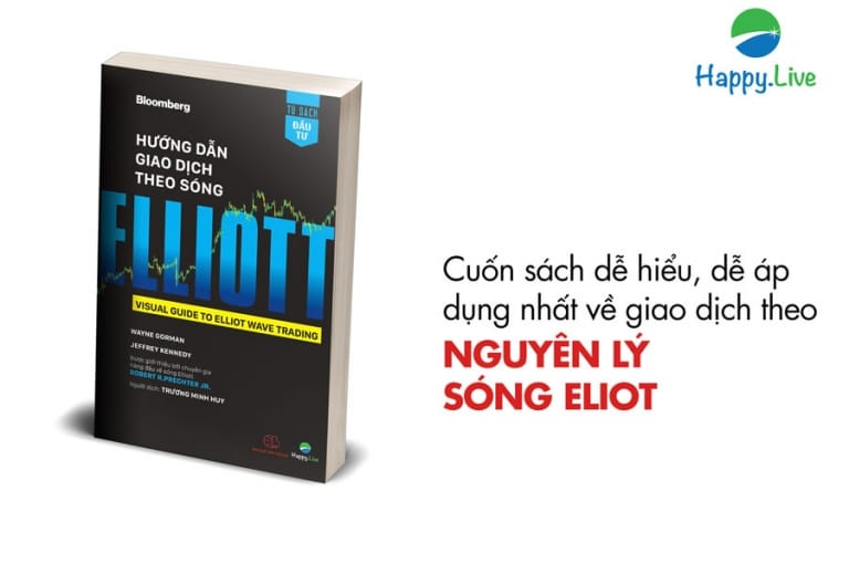Hướng dẫn giao dịch theo sóng Elliott, 10 cuốn sách đầu tư chứng khoán phải đọc cho người mới bắt đầu