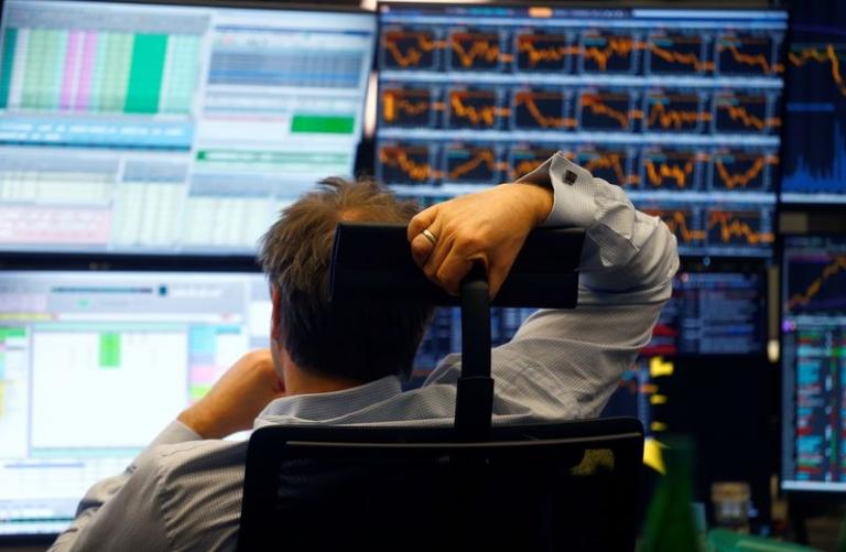 trader nóng vội
