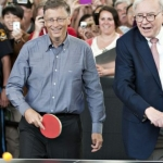 Bill Gates và Warren Buffett