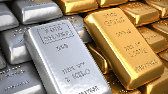 vàng bạc
