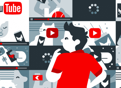 YouTube đang bị những kẻ ấu dâm vấy bẩn