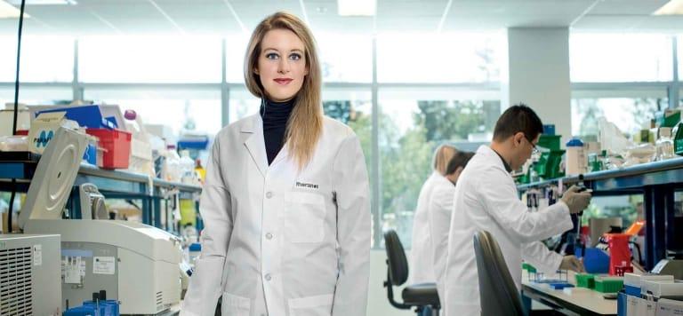 19 tuổi, bỏ ngang đại học Stanford để theo đuổi giấc mơ thay đổi ngành y tế thế giới và giúp mọi người kéo dài sự sống.