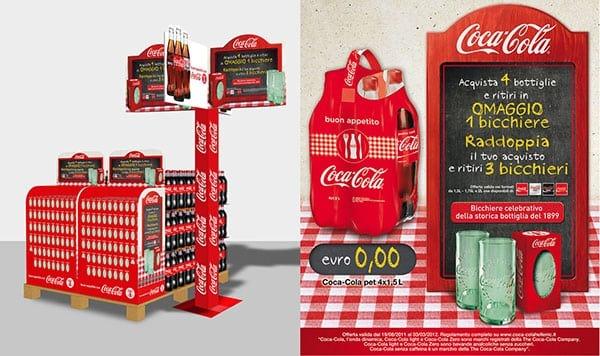 Phân tích chiến lược marketing mix của Coca Cola
