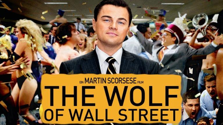 Những bộ phim dành cho doanh nhân