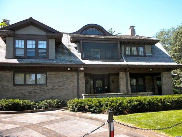 Ngôi nhà ở Omaha của vị tỷ phú Warren Buffett