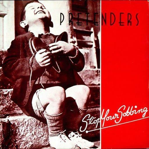 Năm 1979, ban nhạc The Pretenders chọn bức ảnh làm ảnh bìa cho album đầu tay của họ