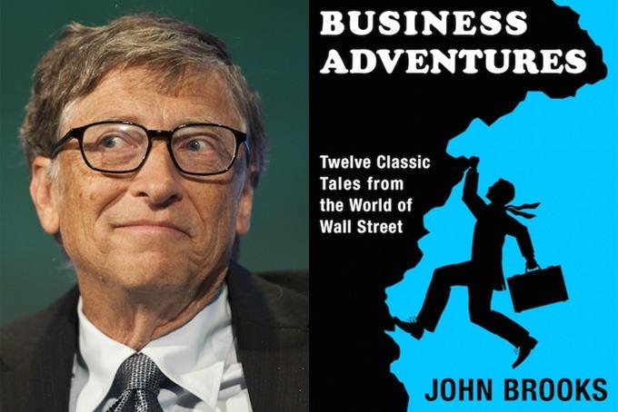 Hiện Gates vẫn còn giữ bản sao mà Buffett gửi tặng hơn 27 năm trước.