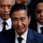 """Lee Shau Kee – """"Bố già"""" của giới đầu tư châu Á. Nguồn: Nikkei Asian Review"""
