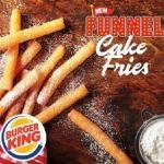 Những chiêu trò quảng cáo: Màn like dạo bâng quơ và tin ém bí mật của Burger King