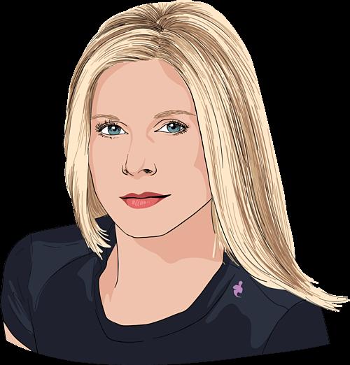 Marla Beck - Nhà sáng lập kiêm CEO Bluemercury