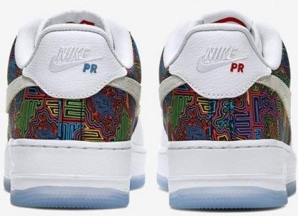 """NIKE xin lỗi vì đã """"ăn cắp"""" thiết kế giày của người bản địa ở Panama"""