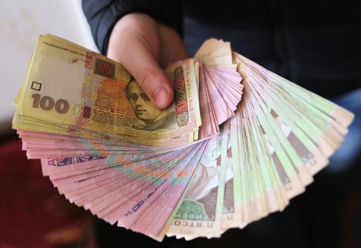 tiền bạc không phải thứ xấu xa