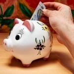 Tiết kiệm là khoản tích luỹ lâu dài cho tương lai tốt đẹp