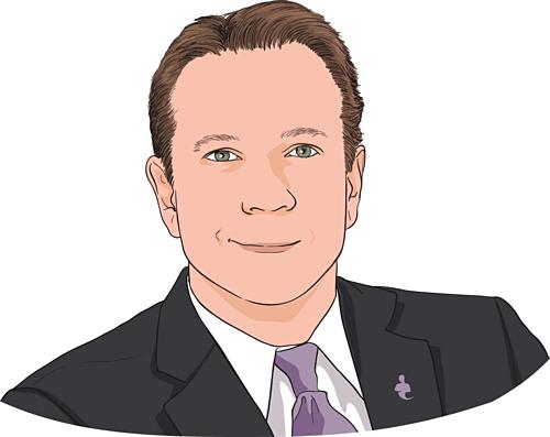 Tom Zgainer - Nhà sáng lập kiêm CEO America's Best 401K