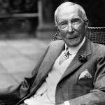 Ông vua dầu lửa Mỹ - John D. Rockefeller