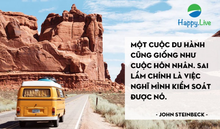 câu nói hay về du lịch