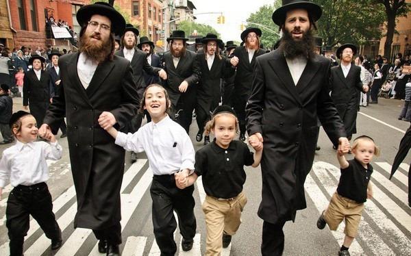 """""""Máu liều"""" kinh doanh của người Do Thái: Kiên trì đúng lúc, chơi lớn đúng chỗ!"""