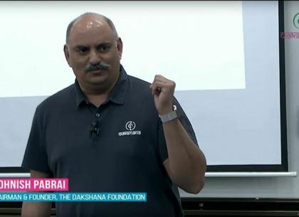 Mohnish Pabrai: bài học từ việc Charlie Munger