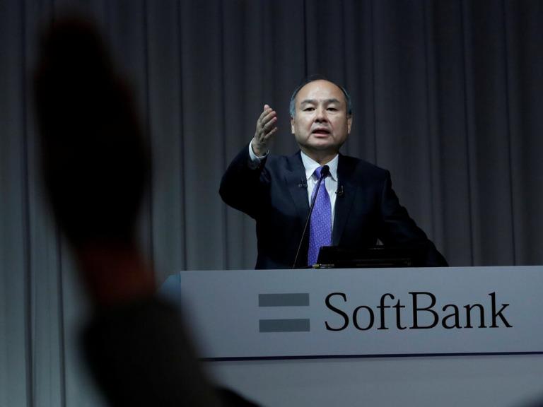 """Những điều ít biết về tỷ phú """"liều ăn nhiều"""" của SoftBank"""