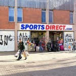 Những trò ma quái: Sports Direct và chuỗi giảm giá không hồi kết