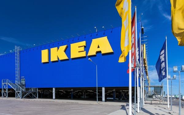 Ông chủ tiết kiệm của hãng nội thất IKEA nổi tiếng thế giới