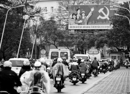Tài sản mềm của Việt Nam