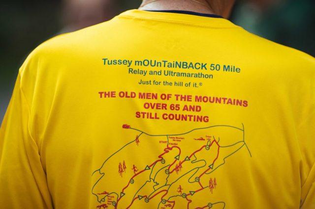Hiện nay, cụ George đang tiếp tục chuẩn bị cho cuộc thi Leo núi Washington vào tháng 6, đây là lần thứ 14 liên tiếp cụ tham gia cuộc thi. Năm ngoái, cụ đã xuất sắc hoàn thành 12,2 km đoạn đường có đỉnh cao nhất xuyên qua miền Đông nước Mỹ với độ cao cao nhất là 1400m.