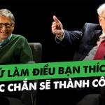 Bill Gates và Warren Buffett quản lý thời gian như thế nào