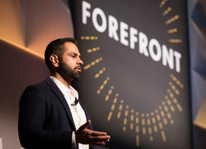 Ramit Sethi: Muốn làm chủ đồng tiền, hãy thay đổi tư duy này!