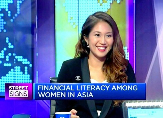 Cô gái Singapore mua nhà và trở thành triệu phú ở tuổi 28 sau khi gia đình phá sản