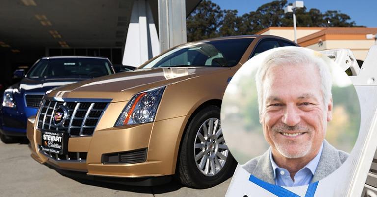 """Không phải công ty trả cổ tức cao sẽ tốt - bài học """"bẫy cổ tức"""" của General Motor"""