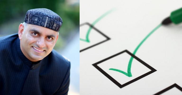 Mohnish Pabrai: Biến động là bạn của nhà đầu tư dài hạn