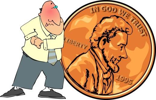 """Cổ phiếu penny: có gì hấp dẫn từ cổ phiếu đáng giá """"trà đá cọng hành""""?"""