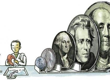 Sức mạnh vô biên của lãi kép - thời gian là tiền bạc