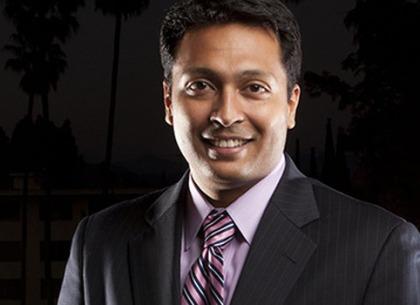 Sharran Srivatsaa, CEO của công ty bất động sản có trị giá khoảng 3,4 tỷ đôla