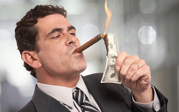7 giai đoạn để biến một người nghèo khó trở thành giàu có
