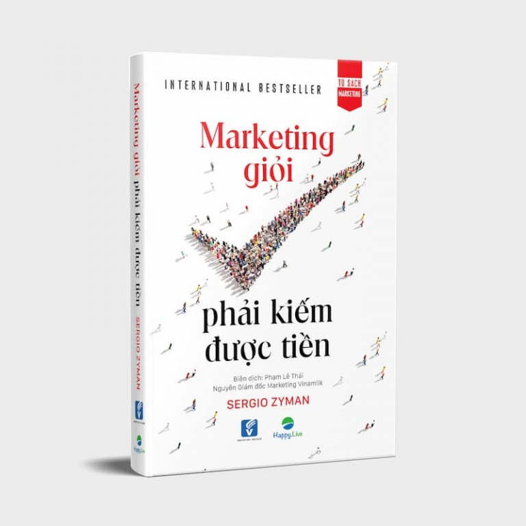 Marketing Giỏi Phải Kiếm Được Tiền