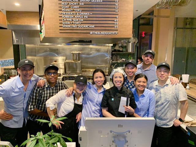 Christine Hà và hành trình từ nồi cá kho đến nhà hàng Việt trên đất Mỹ
