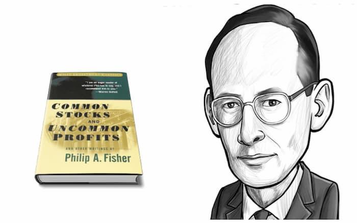 NĐT Philip Fisher