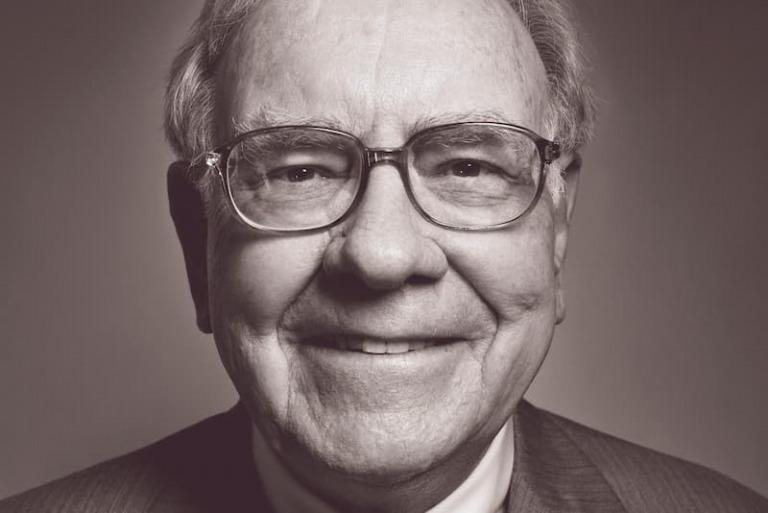 NĐT Warren Buffett