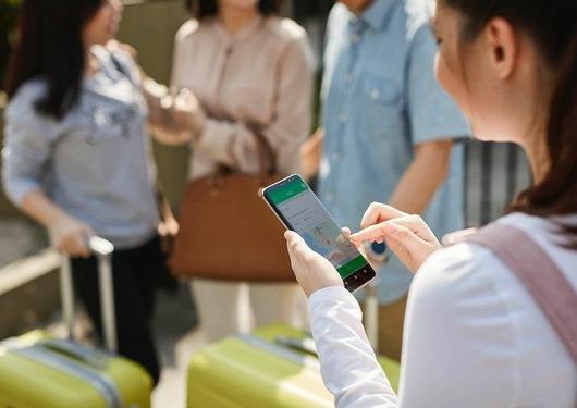 Grab đầu tư thêm 500 triệu USD vào Việt Nam để phát triển fintech, công nghệ di động và logistics