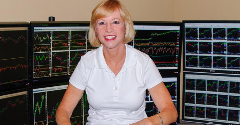 Học hỏi chiến lược của nữ trader thành công nhất mọi thời đại - Linda Raschke